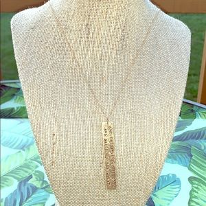 Altard state Inspired necklace